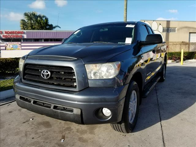 2007 TOYOTA TUNDRA in Miami, Florida
