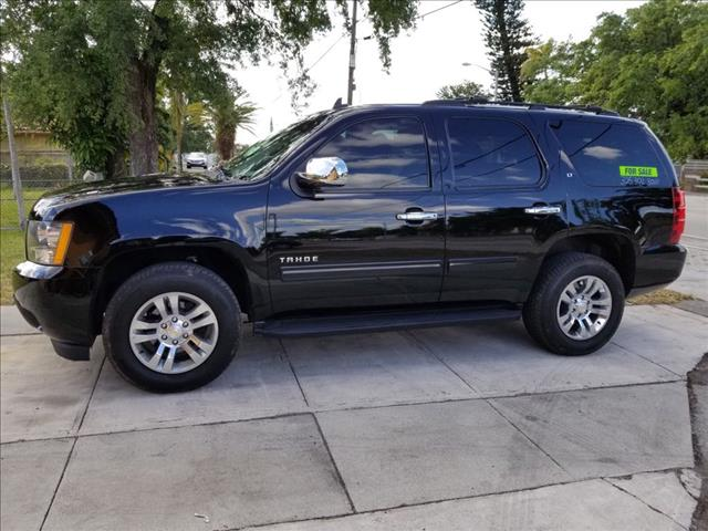 2013 Chevrolet Tahoe in Miami, Florida