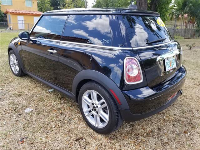 2012 COOPER MINI in Miami, Florida